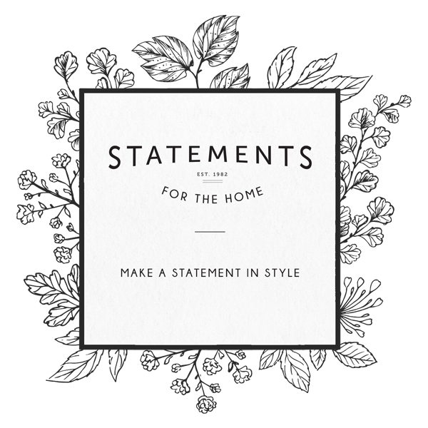 Statements For the Home - Interior Design