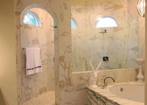 Hot Springs Interior Design